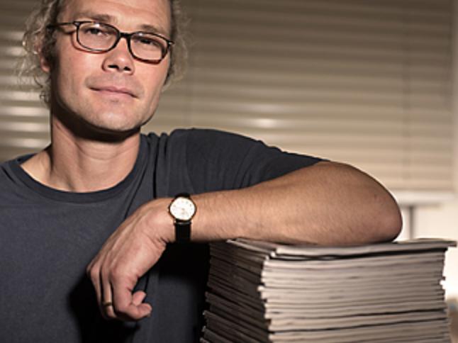 Dr Chris Exley (Mr Aluminium)